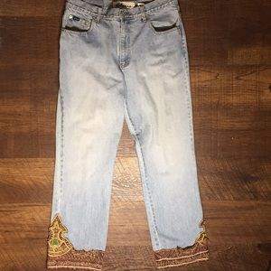 Express Jeans Size 13/14